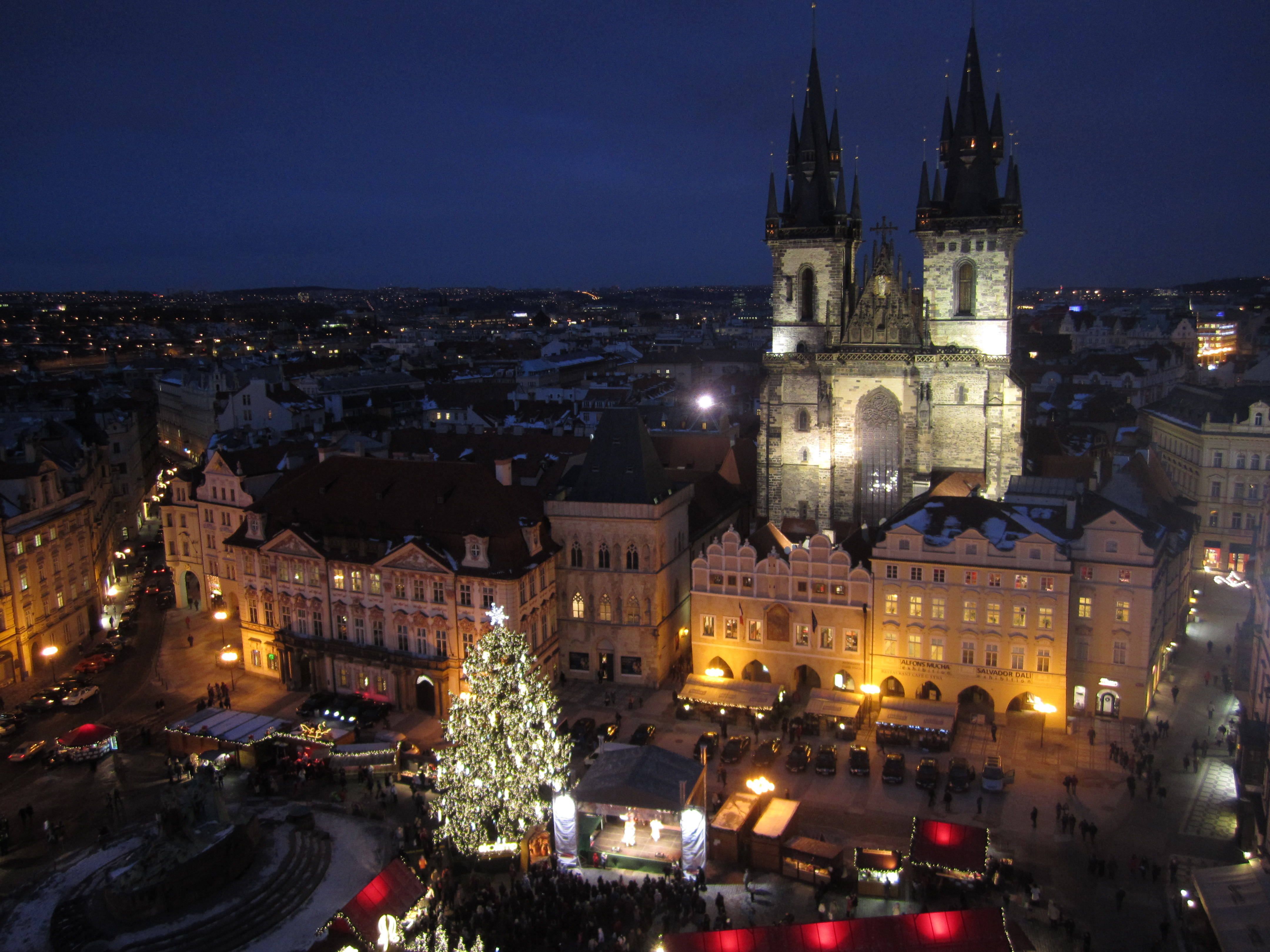 Prague | Courtney Leigh Allen